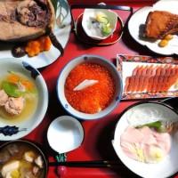 鮭の味噌漬、焼漬、かほり漬…鮭のおいしさいろいろ!